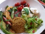 Photo *«Bouddha Bowl»  - Ô BISTROT